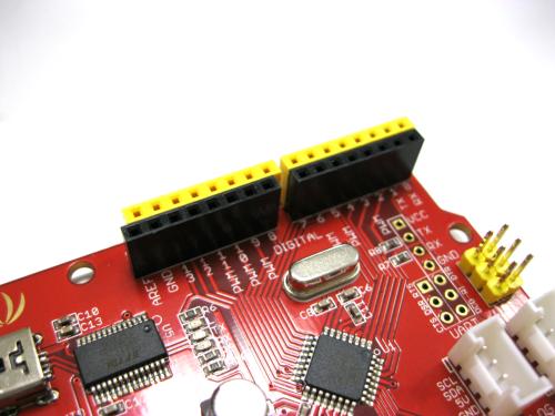 Arduino Bluetooth Programming Shield wireless upload